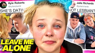 Jojo Siwa Gets A NEW Boyfriend, & BULLIES Can't STOP HATING On Her..