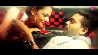New Punjabi Hits Song | Teriyan Yaadan Naina | New punjabi song 2017 | Sa Records