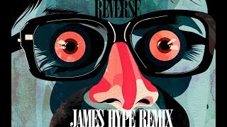 Video Sage The Gemini - Reverse (James Hype Remix) download MP3, 3GP, MP4, WEBM, AVI, FLV Mei 2018