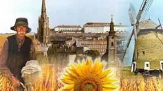 Salaš u Malom ritu- originalna pesma..Moja Vojvodina