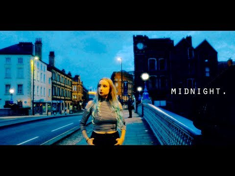 Zoe Moon - Midnight