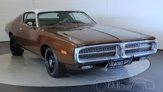 81096209 1972 Dodge Charger Pictures C6501
