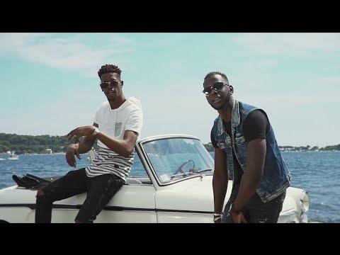 Kpoint - Je la connais feat. Sirsy (Clip officiel)