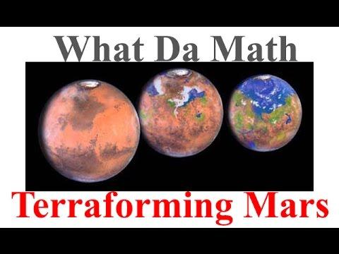 Sandbox Universe 2 - Terraforming Mars