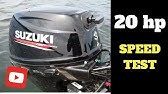 How To Reset Oil Light On Suzuki Outboards (Quick and Simple) - YouTube