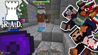 MINECRAFT R.A.D. - EP27 - New Spells!