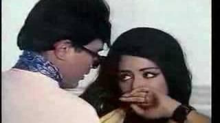 Zindagi Ek Safar Hai  Rajesh Khanna  ( Kishore Kumar) Andaz