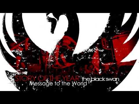 STORY OF THE YEAR - THE BLACK SWAN [FULL ALBUM + BONUS TRACKS]