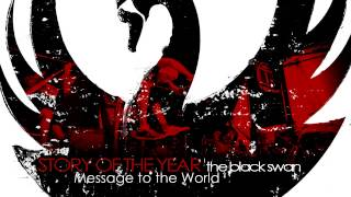 STORY OF THE YEAR - THE BLACK SWAN [FULL ALBUM + BONUS TRACKS]
