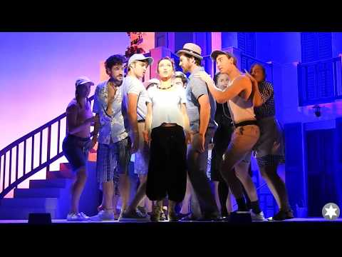 Money Money Money - Mamma Mia (Australian Cast)