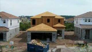 Time Lapse House Build