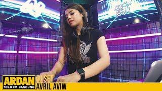 AVRIL AVIW DJ SET (SHOCKAHOLIC) - ARDAN RADIO