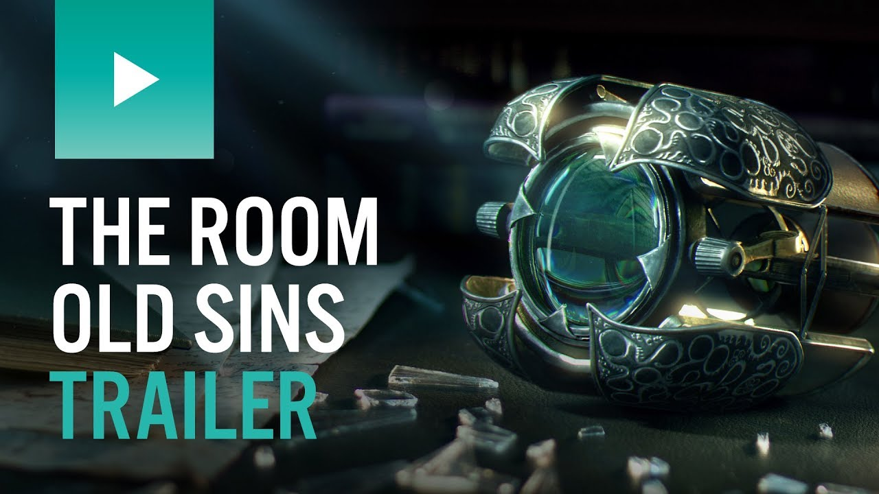 The Room Old Sins