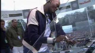 DJ Rush Live @ Loveparade 2003