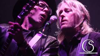 The Cult - Honey from a Knife (live) - Schaeffer Eye Center Crawfish Boil 2012