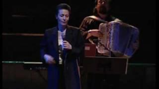 """Giuni Russo """"La Sposa"""" Live"""