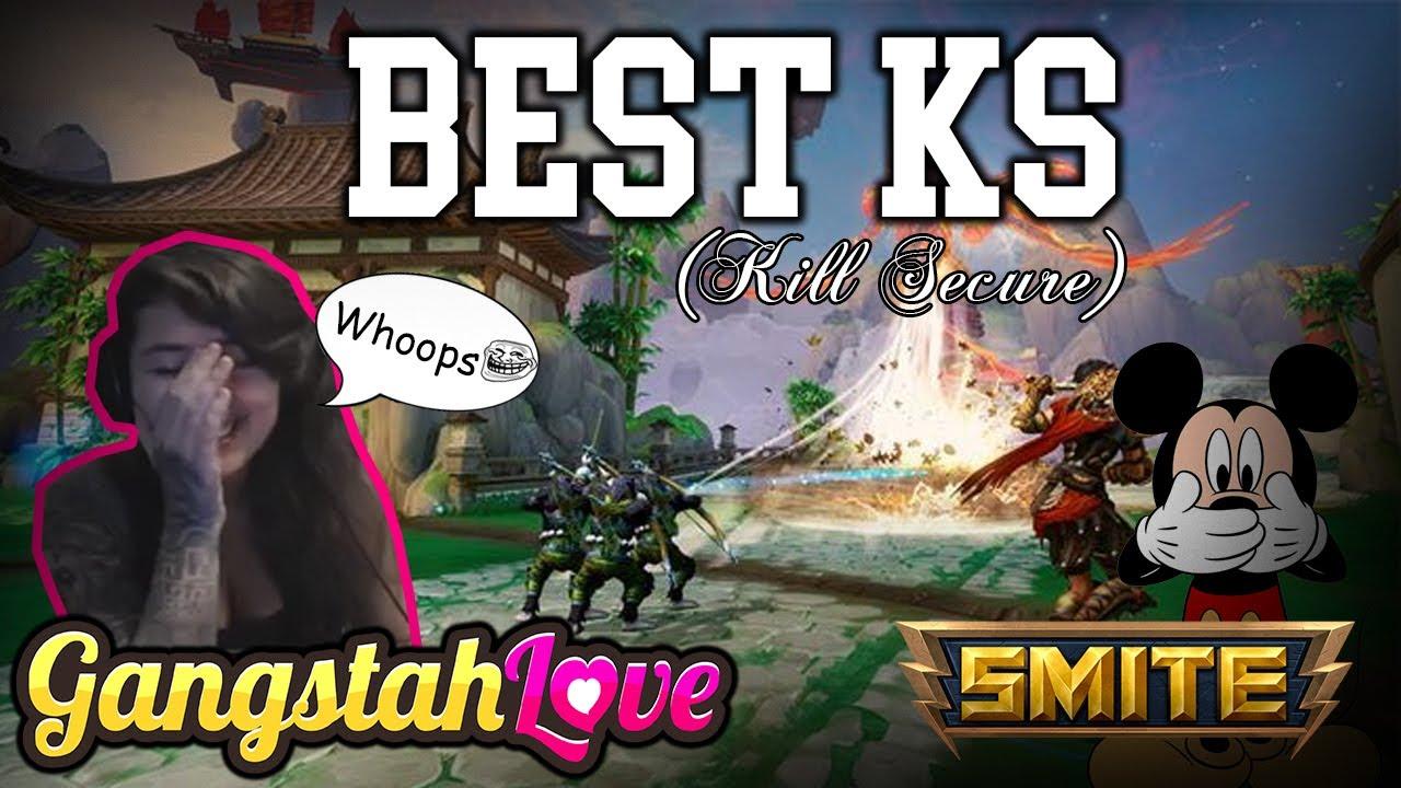 Best Ks