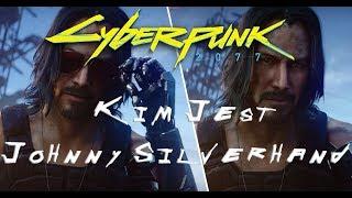 Kim jest Johnny Silverhand?   Cyberpunk 2077   Zuraff Vloguje #58
