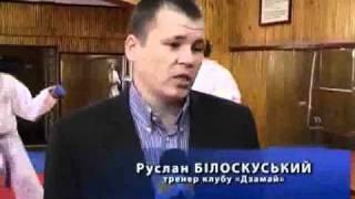 Олександр Дожук виграв «Золоту лігу» 2011.flv
