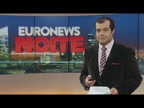 Euronews Noite | As notícias do Mundo de 20 de dezembro de 2019