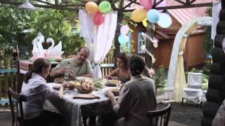 Дурная кровь - 2 серия   2013   Сериал   HD 1080p