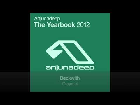 Anjunadeep The Yearbook 2012