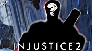 Injustice 2 Online - ANOTHER NEW CHARACTER PICK!