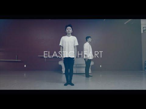 Elastic Heart - @Sia | Daniel Jerome Choreography | AD-2
