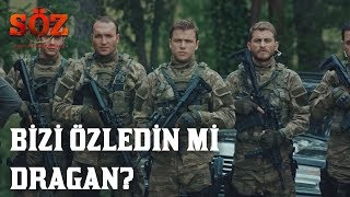 Özel Tim'den Dragan'a Şok Sürpriz! -  Söz 83. Bölüm