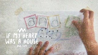if my heart was a house - owl city lyrics [doodles]