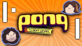 Pong - Game Grumps VS
