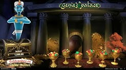 Millionaire Genie Spielautomat, Extra-Spiel