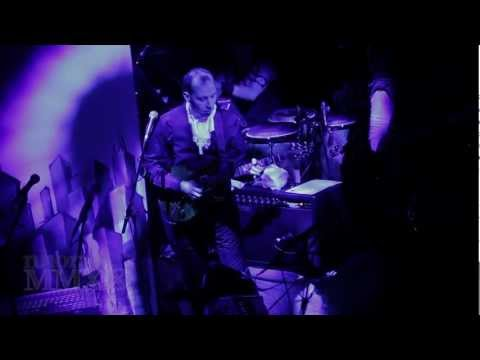 No Head on my Shoulders - Persian Beauty (live at Porgy & Bess 22.06.2011)