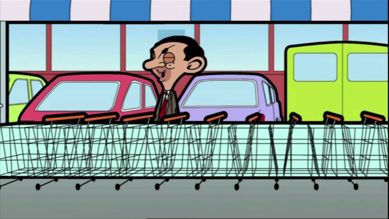 Mister Bean Auf Youtube