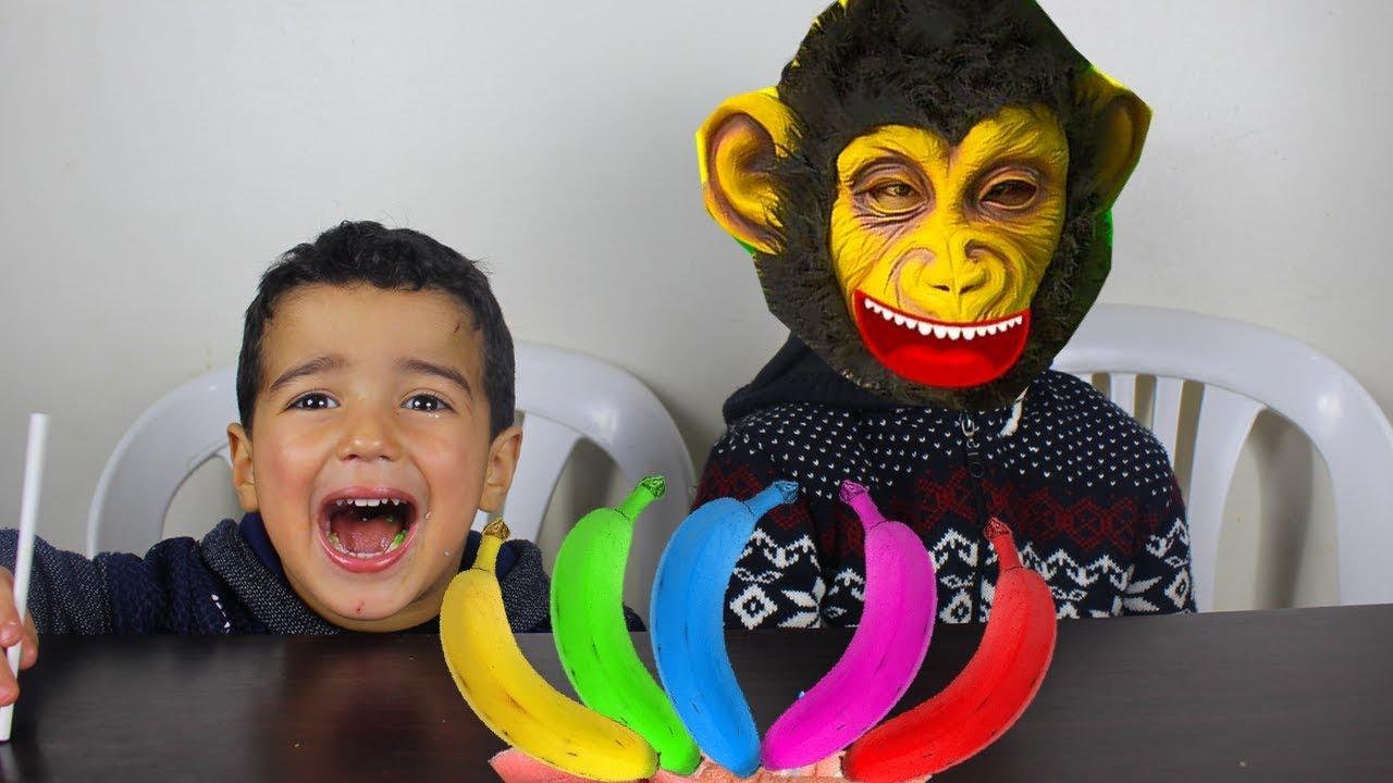 Kinderlieder und lernen Farben lernen Farben Baby spielen Spielzeug Entertainment Kinderreime 22