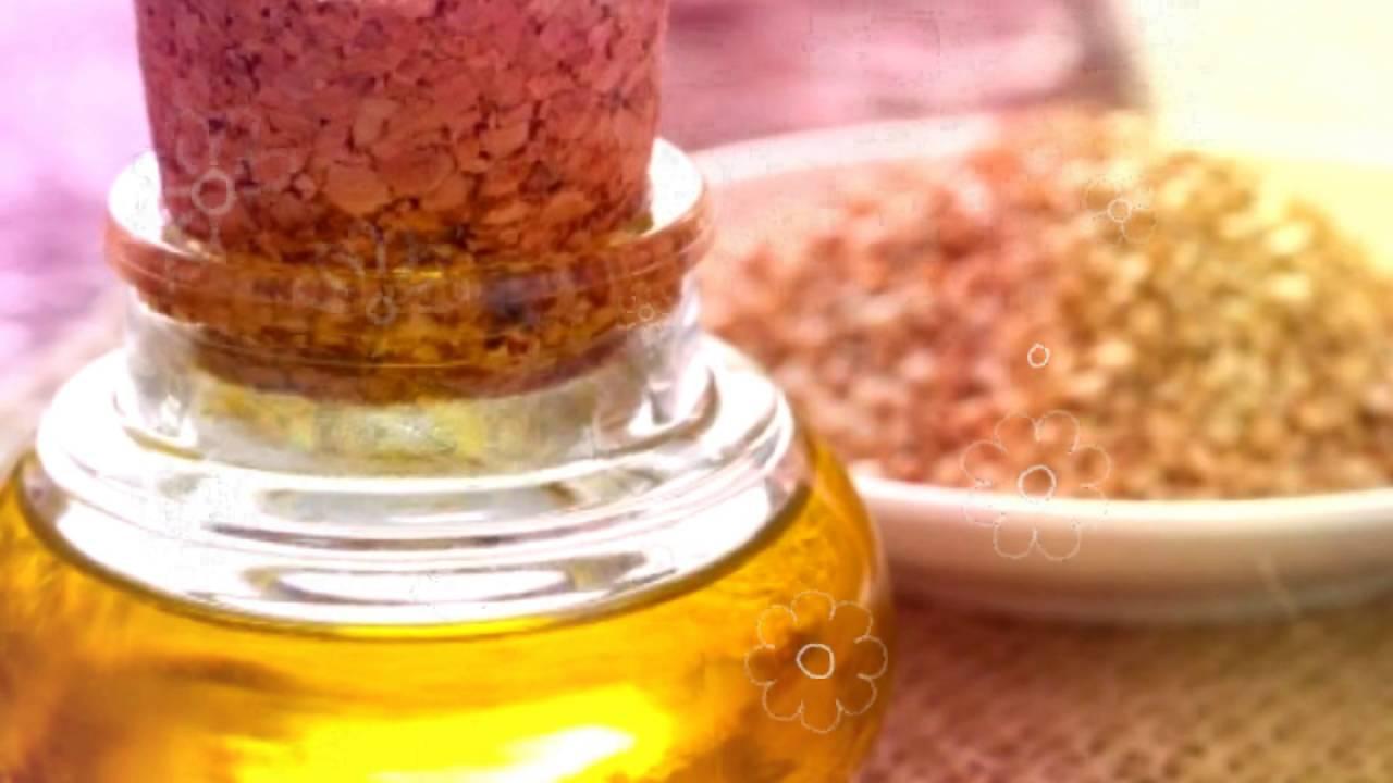 Как сделать виноградное масло в домашних условиях фото 454