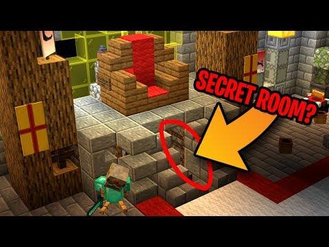 Fallen Kingdom's Secrets Revealed