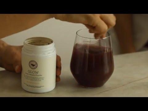 The Beauty Chef - Glow Inner Beauty Powder