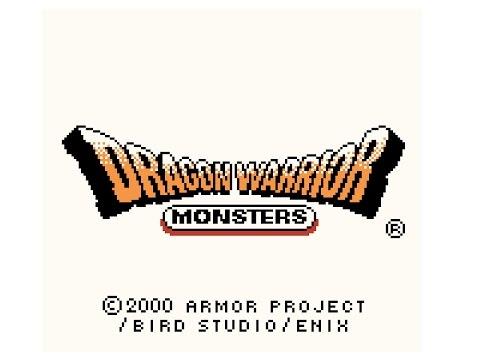 Dragon Warrior Monsters speedrun any% (RTA) in 2:45:02