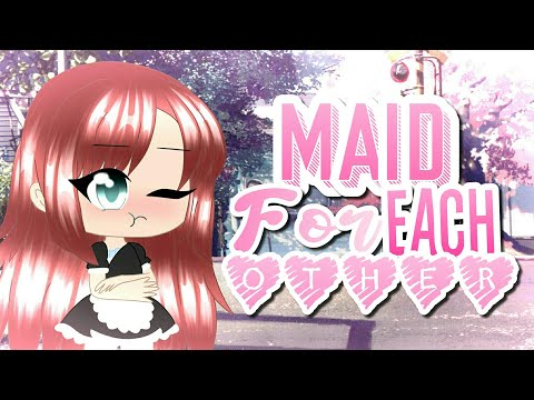 Maid For Each Other 《GLMM》