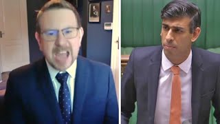 video: Politics latest news: Rishi Sunak hits back as Labour MP claims Government 'hates Greater Manchester'