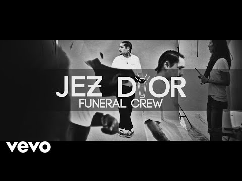 "Jez Dior - Funeral Crew (""2 Birds"" Audio)"