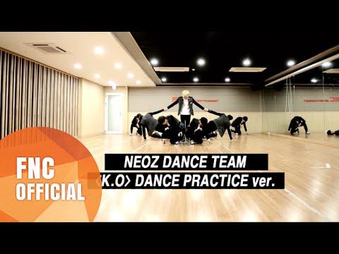 [d.o.b Final Mission] K.O - NEOZ DANCE TEAM