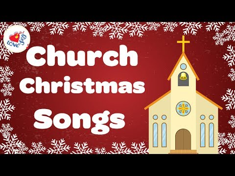 Christmas Songs Playlist 2016 | Children Love to Sing