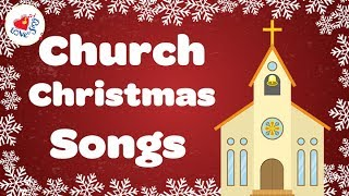 Christmas Songs, Hymns and Carols Playlist 1 Hour