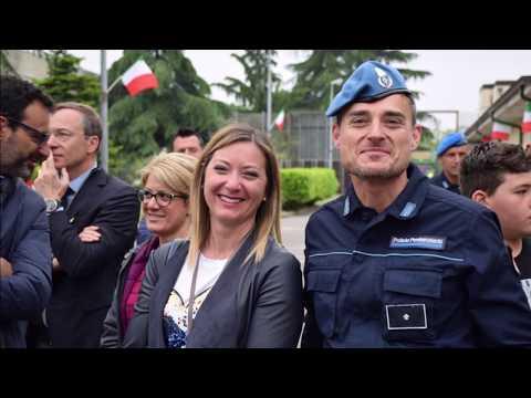 Polizia Penitenziaria Milano Opera Rinascero'
