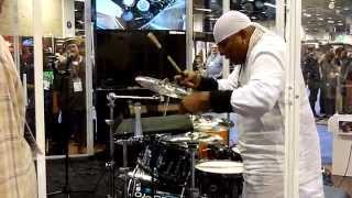 Sivamani - Slaperoo Drum Solo [PART 2]