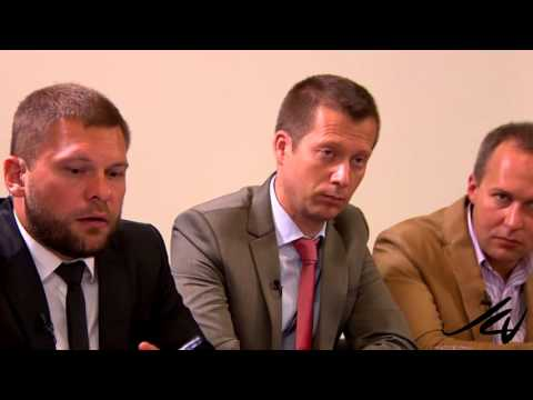 Syrian President Bashar al Assad - Question and Answer Session - YouTube
