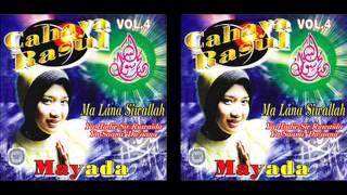 Mayada Full Album Cahaya Rasul Vol 4