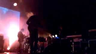 Archive - Ladders / Numb live in Berlin